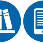 Both e-book & print
