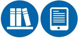 e-book & print