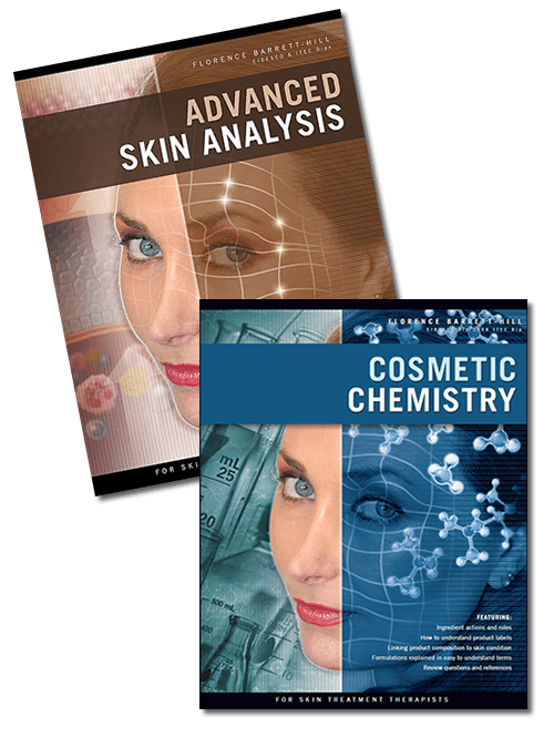 Advanced Skin Analysis & Cosmetic Chemistry eBooks