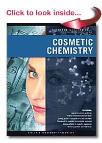Cosmetic Chemistry Ebook Virtual Beauty