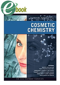 Cosmetic Chemistry eBook